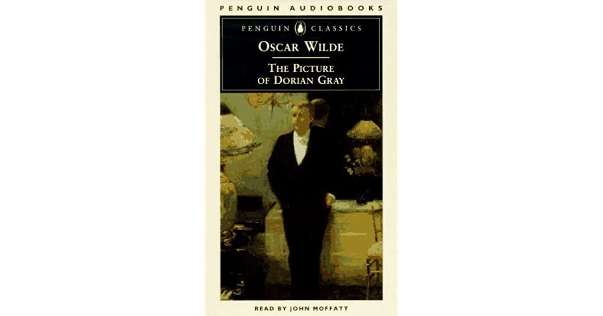 a book report on the picture of dorian gray a novel by oscar wilde Picture of dorian gray by wilde, oscar and a great picture dorian gray by wilde over 5¾ - 6¾ tall novel, has some wear but still a good book.