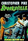 Aliens in the Sky (Spooksville, #4)
