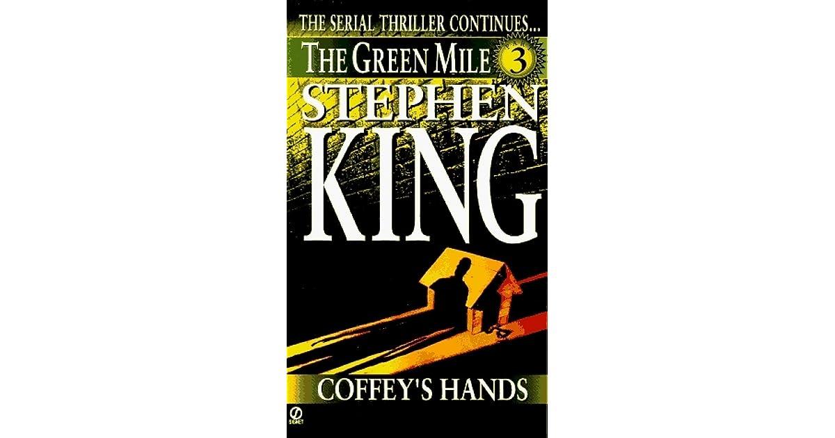 Ebook Coffeys Hands By Stephen King