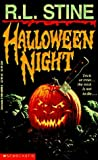Halloween Night (Halloween Night, #1)