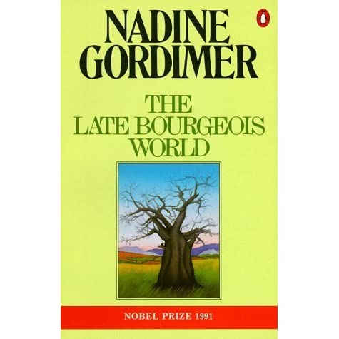nadine gordimer in my sons story essay Nadine gordimer comrades commentary the following extract is from the collection of short stories by nadine gordimer called comrades in the story a white liberal.
