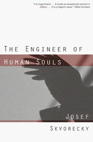 The Engineer of Human Souls