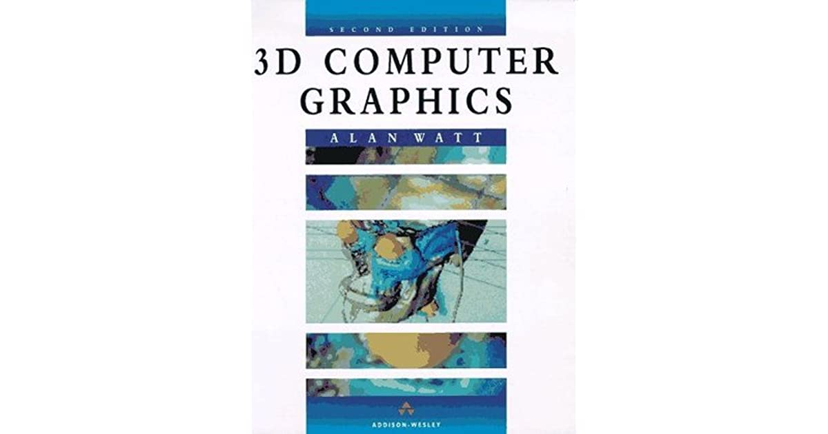 Graphics pdf computer watt 3d alan
