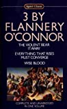 3 by Flannery O'C...