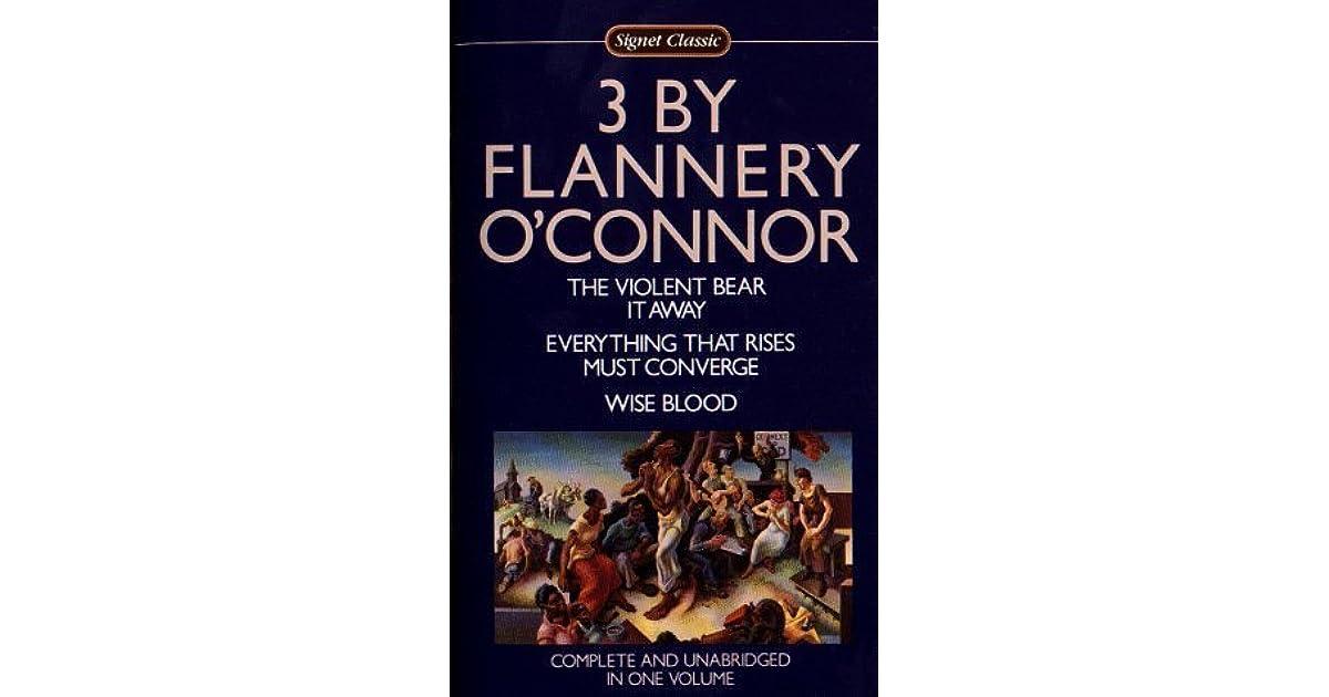greenleaf flannery o connor