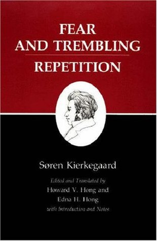 fear and trembling review