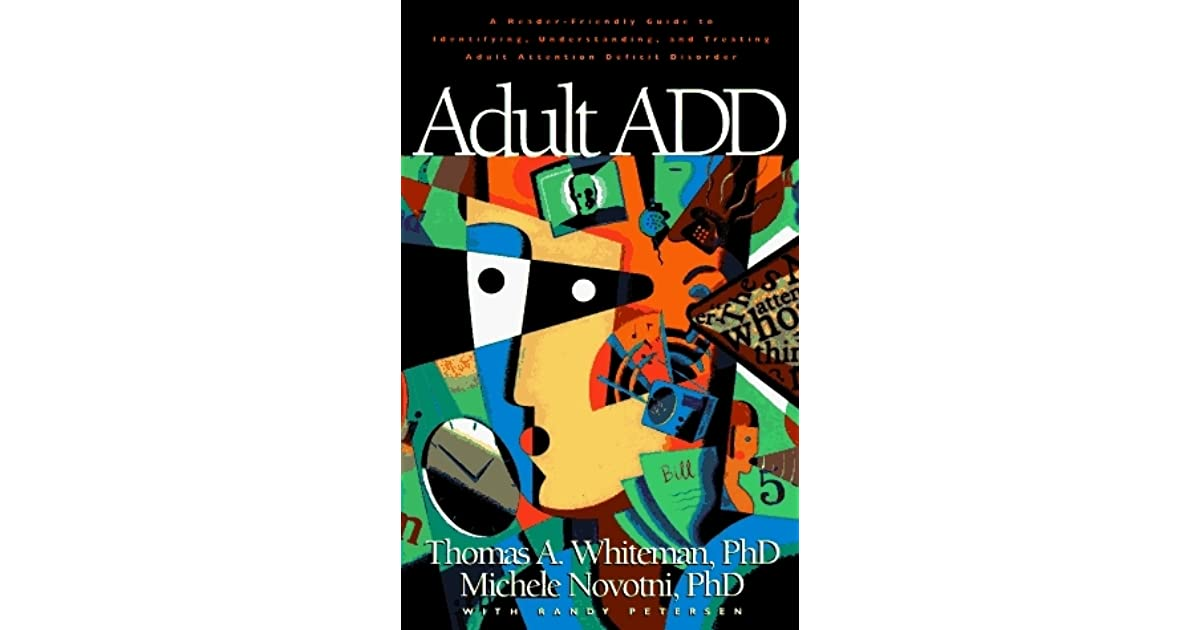 Treating Adult Attention Deficit 89