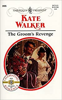 The Groom's Revenge