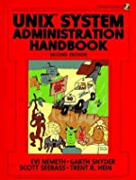 Unix System Administration Handbook (Bk/CD ROM) [With CDROM] [With CDROM]