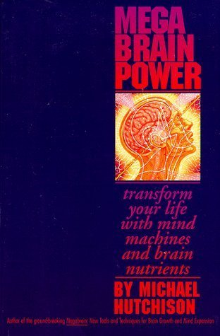 Mega Brain Power Transform Your