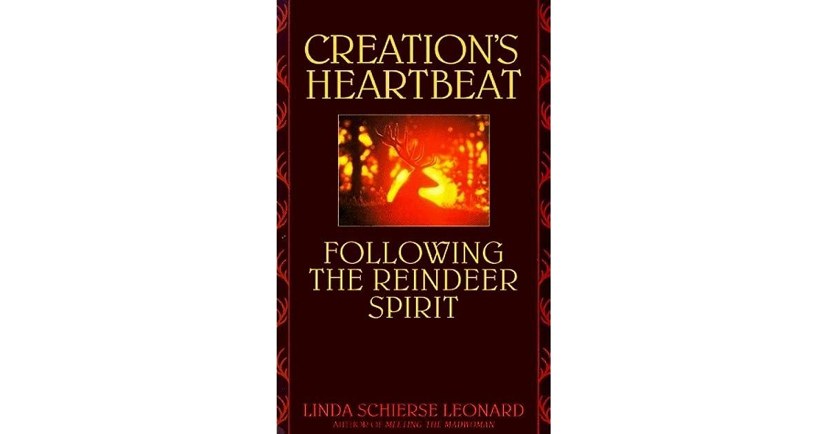 Following the Reindeer Spirit Creations Heartbeat