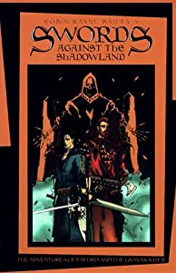 Swords Against the Shadowlands