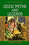Celtic Myths and Legends (Myths of the World)
