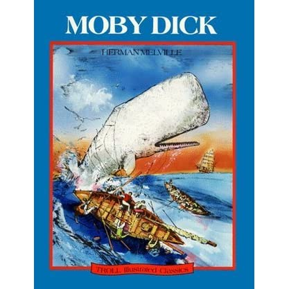 Moby dick nonfiction