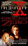 Ground Zero by Kevin J. Anderson