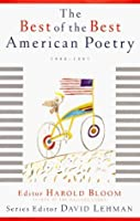 The Best of the Best American Poetry 1988-97 (Best American Poetry)