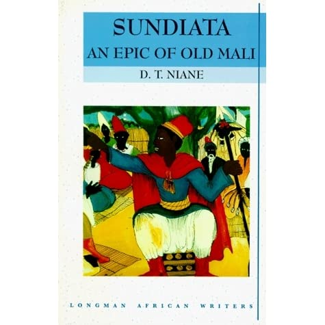 sundiata the hero The role of griots in sundiata: an epic of old mali the great greek hero the stories of a griot also serve an educational purpose within the story itself balla.