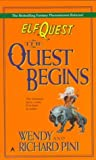 Elfquest #2: The Quest Begins