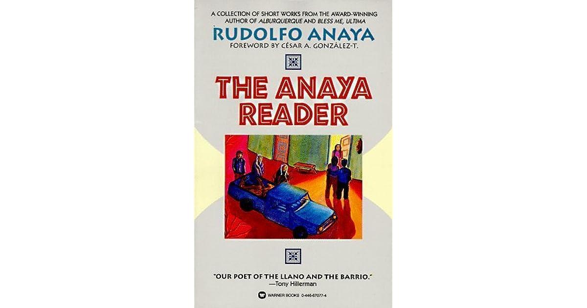 rudolfo anaya poems
