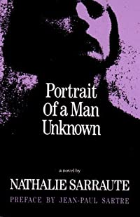 Portrait of a Man Unknown