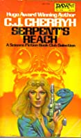 Serpent's Reach (Union-Alliance Universe)