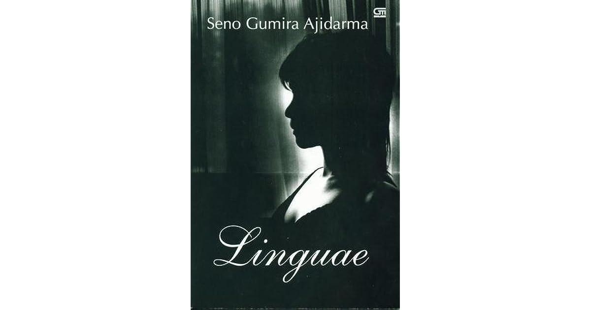 Linguae By Seno Gumira Ajidarma