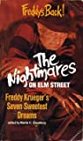 The Nightmares on Elm Street: Freddy Krueger's Seven Sweetest Dreams