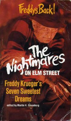 The Nightmares on Elm Street: Freddy Krueger's Seven Sweetest Dreams