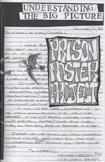 Understanding the Big Picture by Prison Poster Project