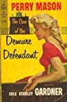 The Case of the Demure Defendant (Perry Mason, #51)
