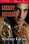 Secret Desires (Tri-Omega Mates #1)