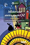 Misterioso asesinato en Oz