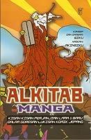 Alkitab Manga: Kisah-Kisah Perjanjian Lama & Baru dalam Goresan Lukisan Komik Jepang
