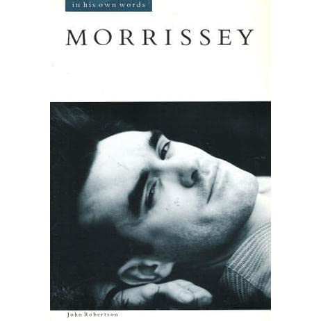 Morrissey to write a novel after scoring a hit with memoirs