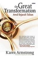 The Great Transformation: Awal Sejarah Tuhan