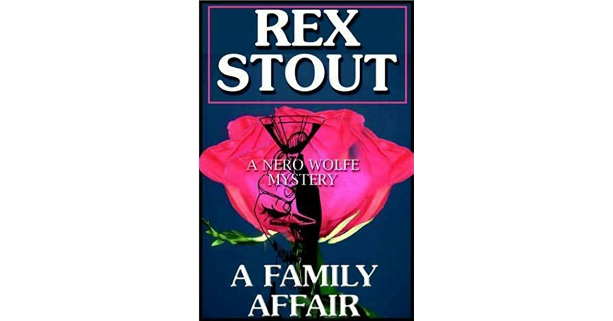Rex Stout Ebook