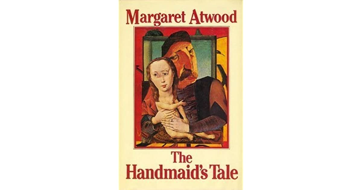 strong defiance and independence in the handmaids tale by margaret atwood A nice review of deborah lutz's the brontë cabinet in the boston globe: once upon a time in 19th-century yorkshire, three sisters lived on the moors, wrote some of british literature's most famous novels, and birthed a literary industry.