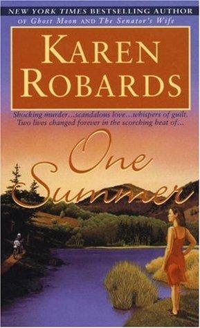One Summer by Karen Robards