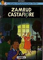 Zamrud Castafiore (Kisah Petualangan Tintin #21)