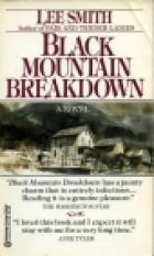 Black Mountain Breakdown by Lee  Smith