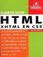 Snel op weg HTML, XHTML en CSS 6e editie