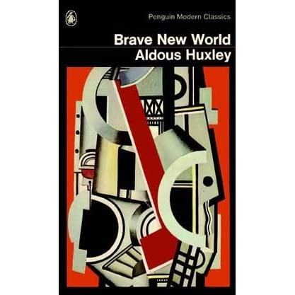 Brave New World - a Review of Aldous Huxley's Dystopian Novel