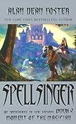 The Moment of the Magician (Spellsinger, #4)