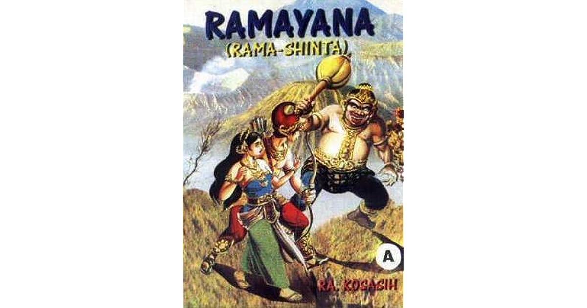 ra kosasih mahabharata download pdf