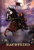 Nachtkind (De kronieken van de Raven #3)