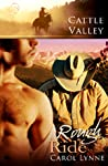 Rough Ride (Cattle Valley, #4)