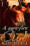 A Sure-Fire Cure (Fire's Heat, #1)