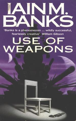 Ebook Use Of Weapons Culture 3 By Iain M Banks