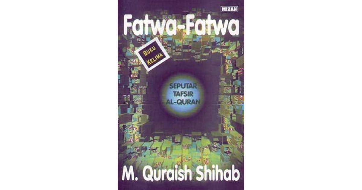 Shihab ebook quraish
