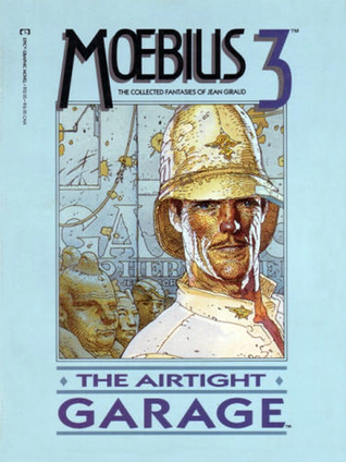 The Collected Fantasies, Vol. 3: The Airtight Garage